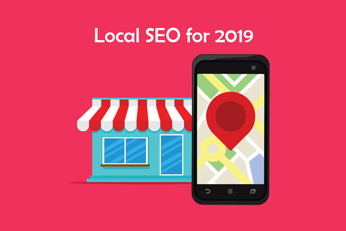 What will be affecting for local seo in 2019?